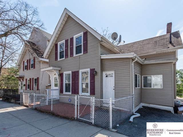 467-469 Salem St, Malden, MA 02148 (MLS #72812634) :: Westcott Properties