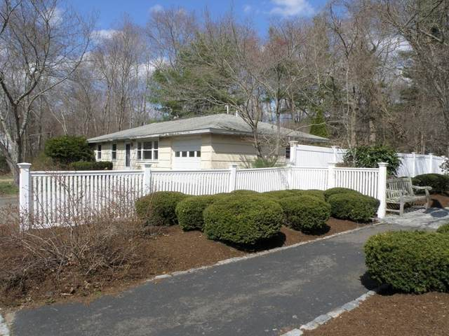 64 Beech Street, Rockland, MA 02370 (MLS #72812661) :: Spectrum Real Estate Consultants