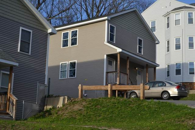 11 Breck St, Worcester, MA 01605 (MLS #72812710) :: Charlesgate Realty Group