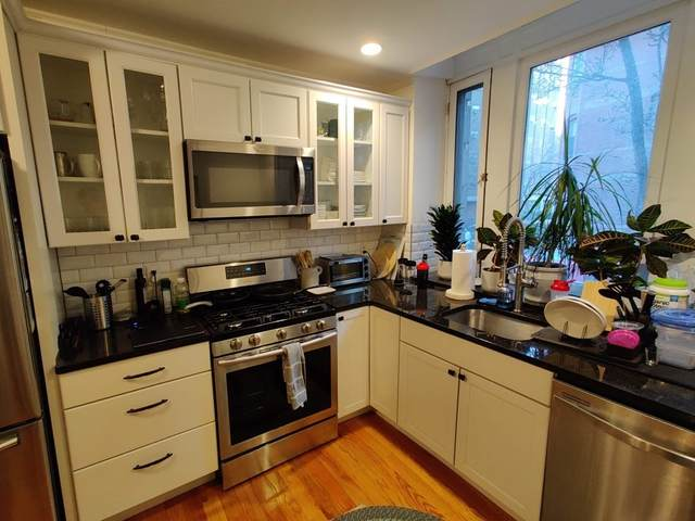 8 Garrison Street #102, Boston, MA 02116 (MLS #72812716) :: Charlesgate Realty Group