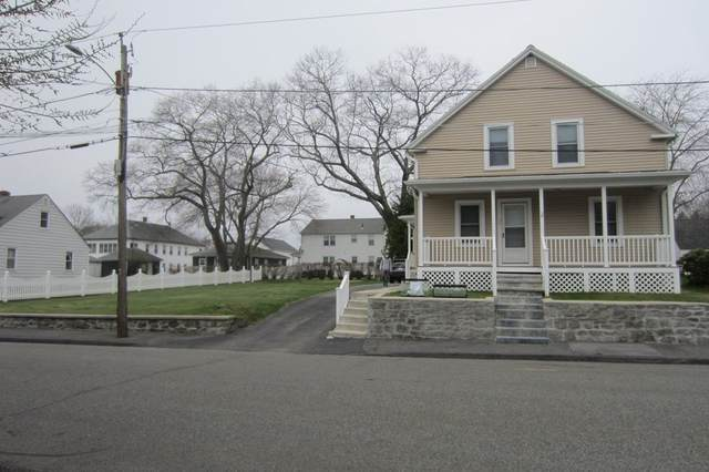 35 Everett Ave, Webster, MA 01570 (MLS #72812745) :: Anytime Realty