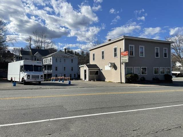 552 Westminster Street, Fitchburg, MA 01420 (MLS #72812746) :: DNA Realty Group