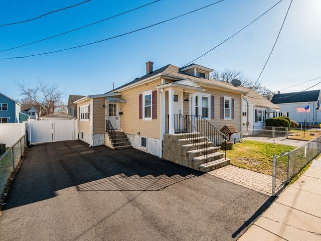 51 Saratoga St, Lowell, MA 01852 (MLS #72812766) :: Zack Harwood Real Estate | Berkshire Hathaway HomeServices Warren Residential