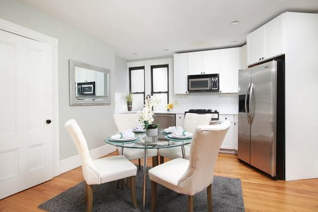 24-26 Albion Pl #1, Boston, MA 02129 (MLS #72812784) :: DNA Realty Group
