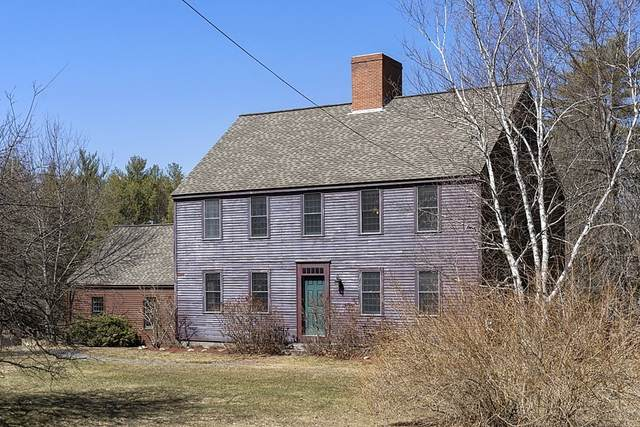 993 Partridgeville Rd, Athol, MA 01331 (MLS #72812794) :: DNA Realty Group