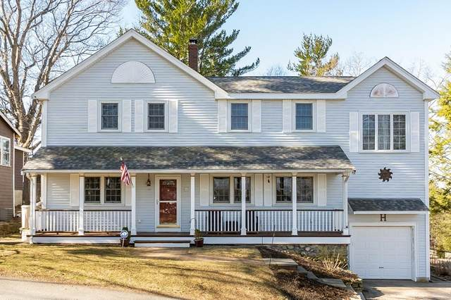 9 Fairview Street / Ave., Danvers, MA 01923 (MLS #72812800) :: DNA Realty Group