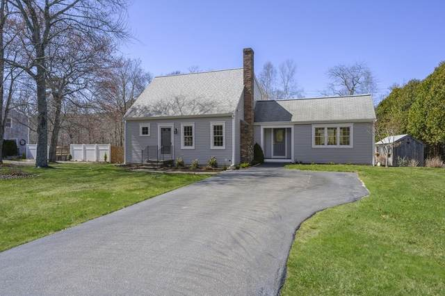 7 Elliot Ln, Plymouth, MA 02360 (MLS #72812820) :: DNA Realty Group