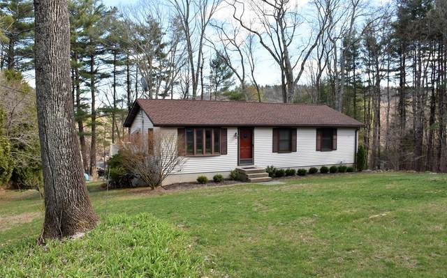 23 Bernie Rd, Holland, MA 01521 (MLS #72812835) :: DNA Realty Group