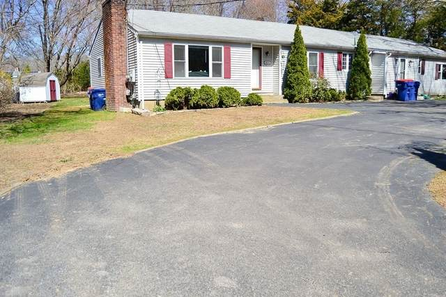 64 Charlotte White Road Ext #1, Westport, MA 02790 (MLS #72812840) :: Team Roso-RE/MAX Vantage