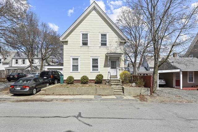6 Concord St, Fitchburg, MA 01420 (MLS #72812843) :: DNA Realty Group
