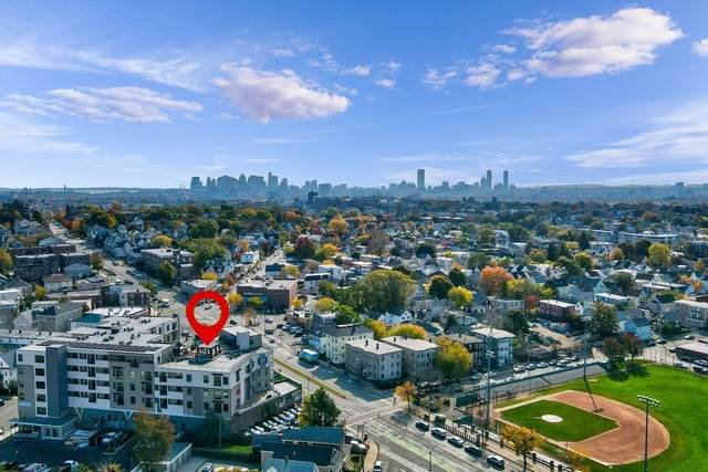 519 Broadway #311, Somerville, MA 02145 (MLS #72812846) :: DNA Realty Group