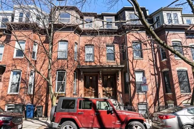 286 K St, Boston, MA 02127 (MLS #72812849) :: Welchman Real Estate Group