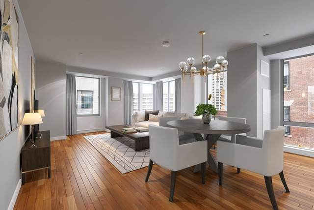 80 Broad Street #604, Boston, MA 02110 (MLS #72812870) :: DNA Realty Group