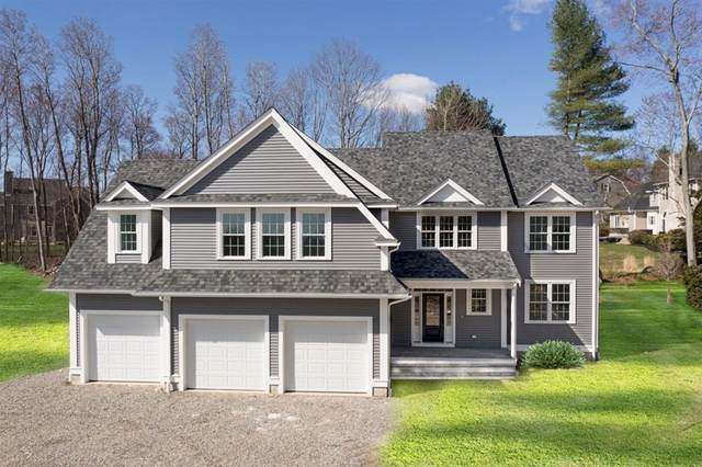 8 Northland Rd, Shrewsbury, MA 01545 (MLS #72812886) :: DNA Realty Group