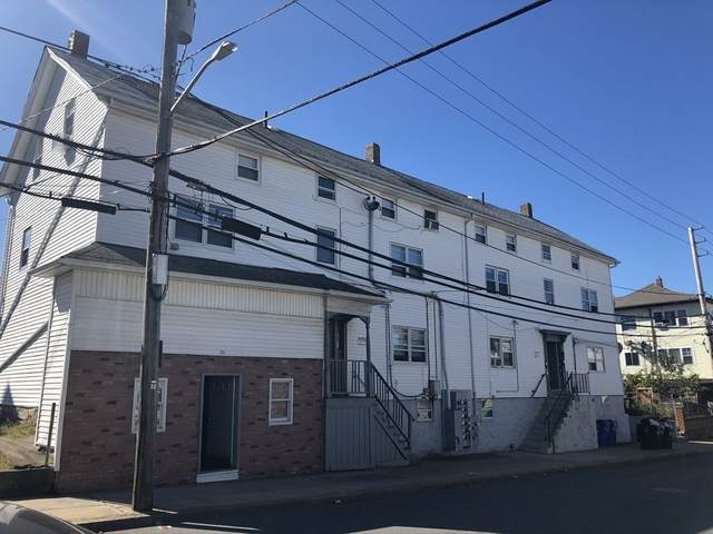 237 County St, Fall River, MA 02723 (MLS #72812894) :: DNA Realty Group