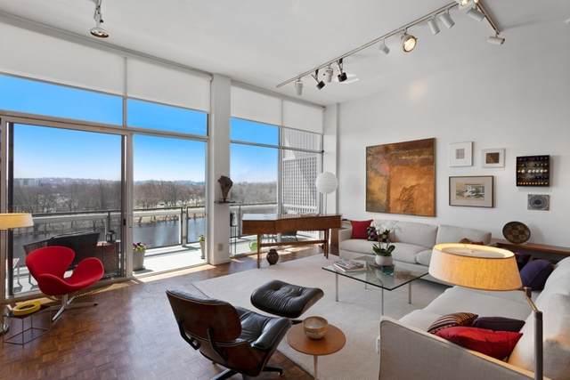 221 Mount Auburn Street #605, Cambridge, MA 02138 (MLS #72812896) :: Charlesgate Realty Group
