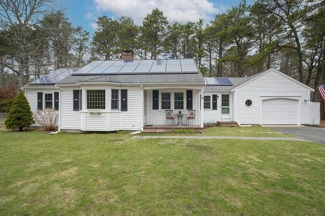 48 Monomoy Road, Yarmouth, MA 02664 (MLS #72812901) :: DNA Realty Group