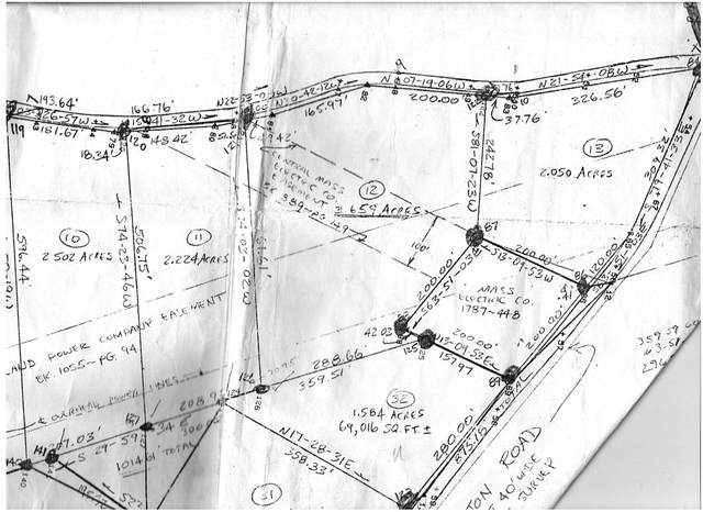 Lot 10-13 Town Farm, Monson, MA 01057 (MLS #72812917) :: DNA Realty Group