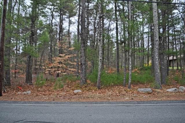 101 Walnut St - Parcel A, Middleboro, MA 02346 (MLS #72812923) :: DNA Realty Group