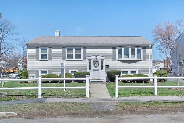 55 Sanford St, Boston, MA 02136 (MLS #72812985) :: EXIT Cape Realty