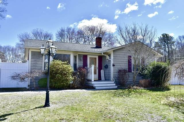 895 Hillcrest Rd, New Bedford, MA 02745 (MLS #72813014) :: Team Roso-RE/MAX Vantage
