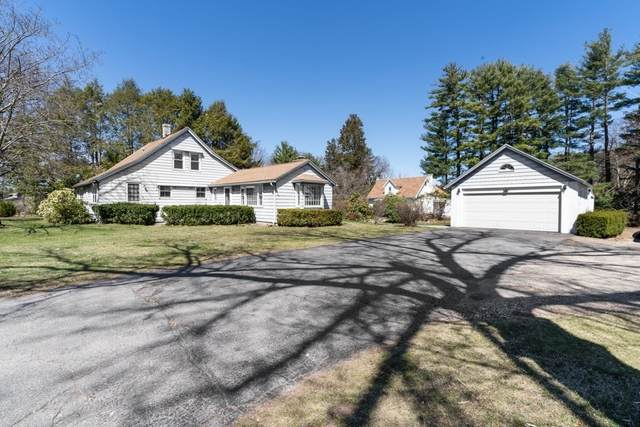 354 Chapin St, Ludlow, MA 01056 (MLS #72813019) :: Spectrum Real Estate Consultants