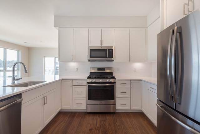 3531 Washington #327, Boston, MA 02130 (MLS #72813022) :: Spectrum Real Estate Consultants