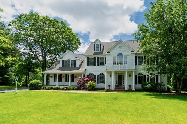 15 Ben Arthur's Way, Dover, MA 02030 (MLS #72813033) :: Kinlin Grover Real Estate