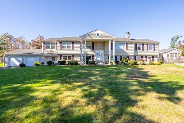 10 Carriage House Ln, Monson, MA 01057 (MLS #72813051) :: Spectrum Real Estate Consultants
