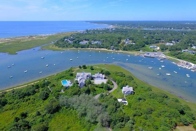 300 Stage Neck Rd Main, Chatham, MA 02633 (MLS #72813055) :: Revolution Realty