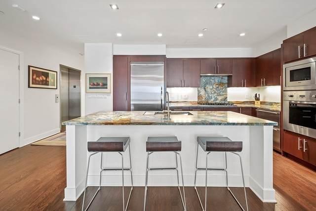 303 Columbus Avenue #304, Boston, MA 02116 (MLS #72813057) :: Kinlin Grover Real Estate
