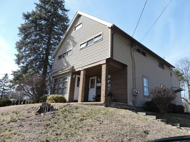 43 Arch Street, Ludlow, MA 01056 (MLS #72813074) :: Spectrum Real Estate Consultants