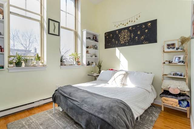 350 W 4Th St #304, Boston, MA 02127 (MLS #72813108) :: Kinlin Grover Real Estate