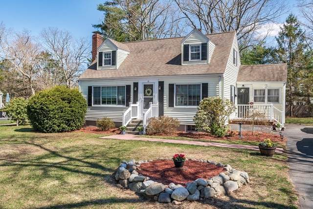 37 Eastman Avenue, Foxboro, MA 02035 (MLS #72813137) :: Kinlin Grover Real Estate