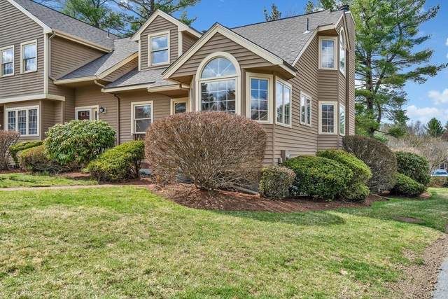 16 Birchwood Lane #16, Hopkinton, MA 01748 (MLS #72813155) :: Kinlin Grover Real Estate