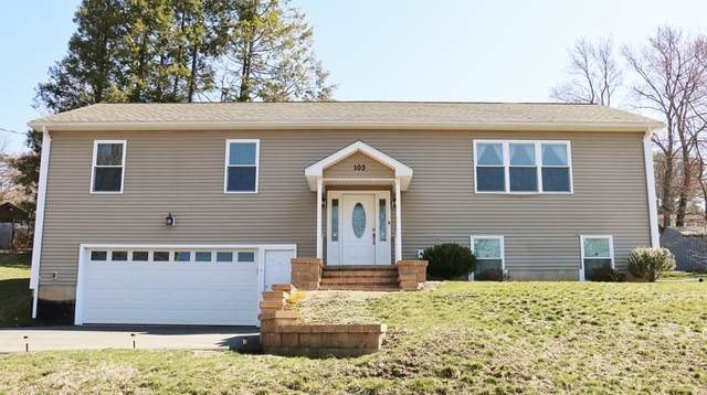 103 Bonair Ave, West Springfield, MA 01089 (MLS #72813159) :: NRG Real Estate Services, Inc.