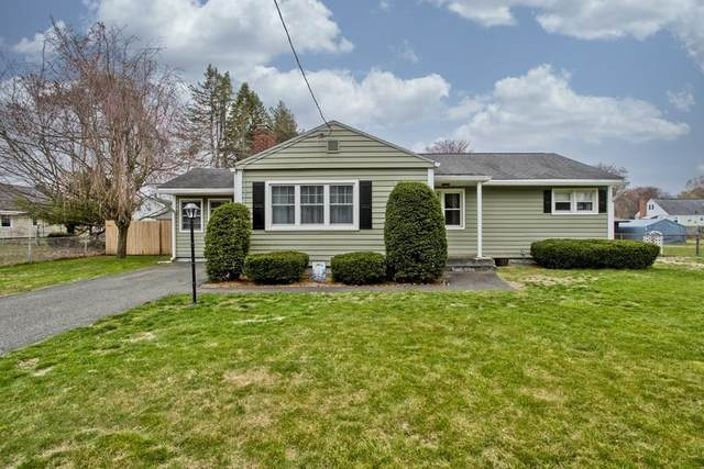 13 Campbell Drive, Agawam, MA 01001 (MLS #72813160) :: NRG Real Estate Services, Inc.