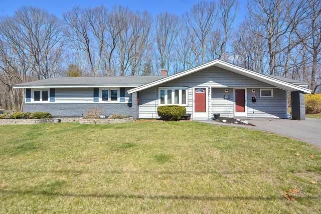88 Brookville Ave, Brockton, MA 02302 (MLS #72813161) :: Kinlin Grover Real Estate