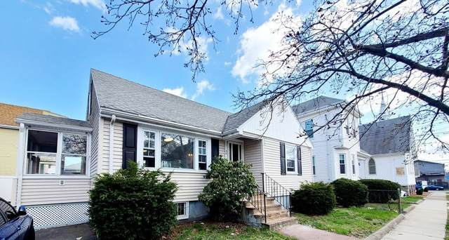 58 Church Street, Malden, MA 02148 (MLS #72813162) :: Welchman Real Estate Group