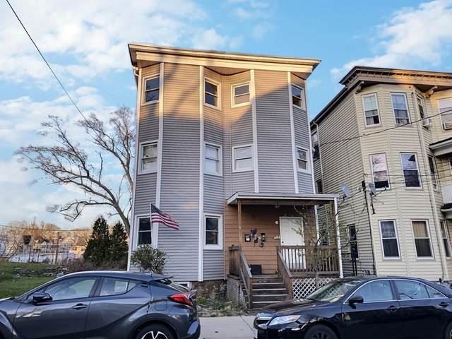 12 Standish .St, Boston, MA 02124 (MLS #72813170) :: Anytime Realty