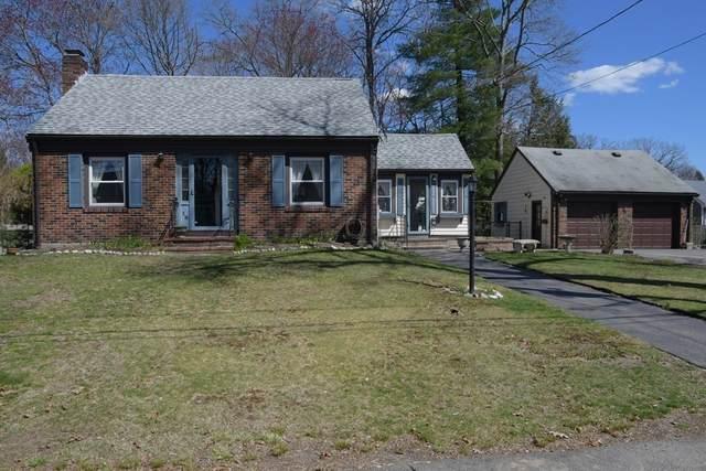 18 Hoover Ave, Brockton, MA 02301 (MLS #72813189) :: Kinlin Grover Real Estate