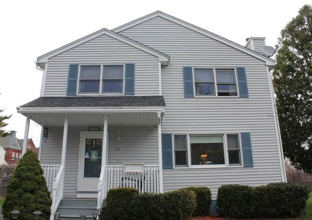111 Pilling St, Haverhill, MA 01832 (MLS #72813190) :: DNA Realty Group