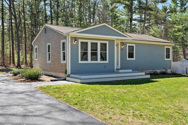 93 Oak, Pembroke, MA 02359 (MLS #72813209) :: Kinlin Grover Real Estate