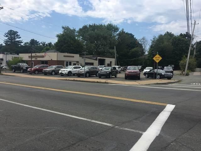 1661 Main Street, Brockton, MA 02301 (MLS #72813217) :: Kinlin Grover Real Estate