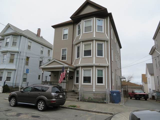 488 Summer St, New Bedford, MA 02740 (MLS #72813225) :: Kinlin Grover Real Estate