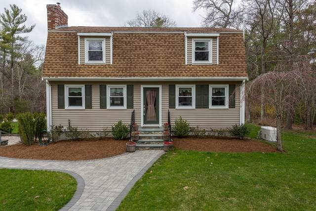 22 Joaquin Ave, Freetown, MA 02702 (MLS #72813232) :: Kinlin Grover Real Estate