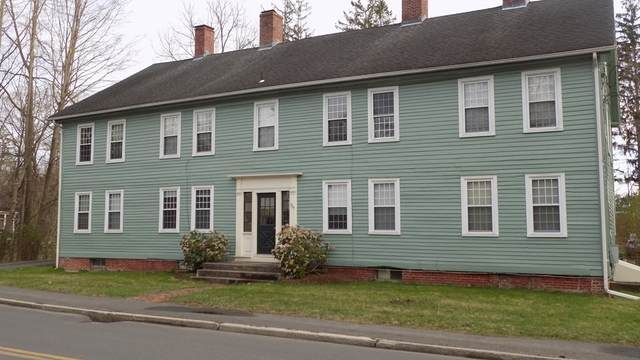797 Main St, Amherst, MA 01002 (MLS #72813254) :: Kinlin Grover Real Estate