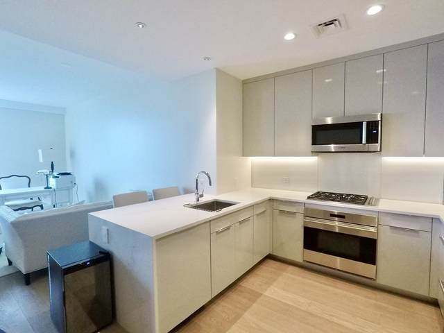 188 Brookline Ave 23D, Boston, MA 02215 (MLS #72813262) :: Kinlin Grover Real Estate