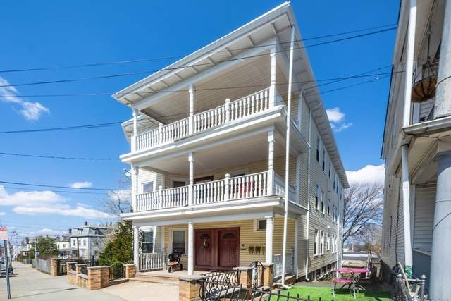 50 Main St #3, Somerville, MA 02145 (MLS #72813271) :: Kinlin Grover Real Estate
