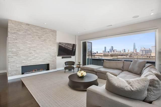 2 West Sixth Street Ph402, Boston, MA 02127 (MLS #72813276) :: Westcott Properties